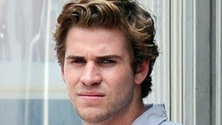 Liam Hemsworth Upset By NIck Jonas