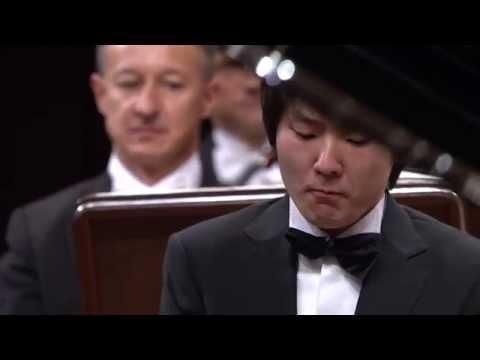 Seong-Jin Cho – Polonaise in A flat major Op. 53 (Prize-winners' Concert)