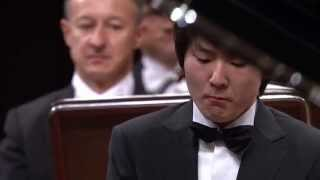 Seong-Jin Cho – Polonaise in A flat major Op. 53 (Prize-winners' Concert)