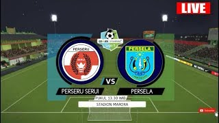 Download Video LINK STREAMING PERSERU SERUI VS PERSELA LAMONGAN MP3 3GP MP4