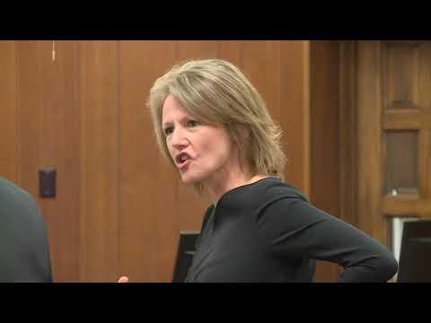 Twin Peaks defense attorney calls prosecutors' behavior 'criminal'