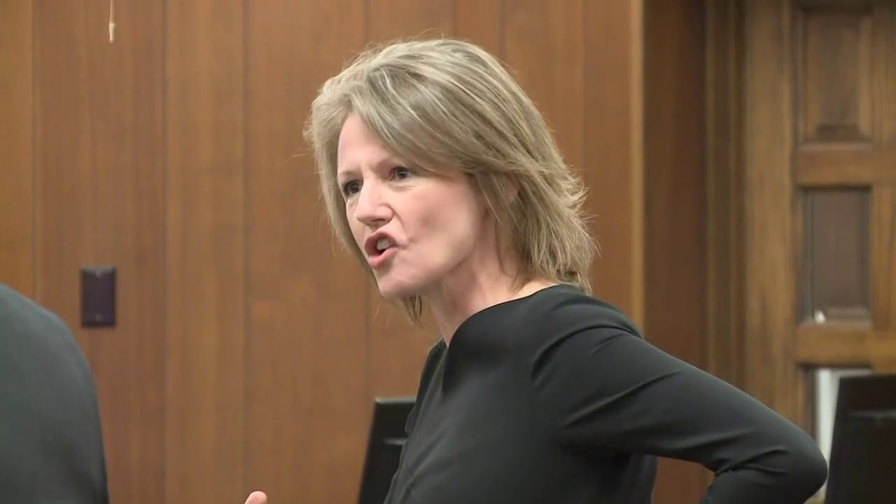 Download Twin Peaks defense attorney calls prosecutors' behavior 'criminal'