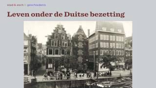 Nederland in de Tweede Wereldoorlog