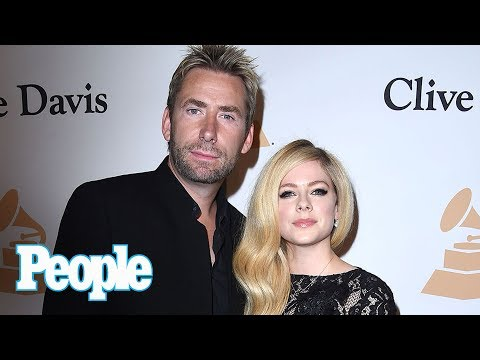 Download Youtube: Nickelback's Chad Kroeger On His 'Close' Relationship With Ex Avril Lavigne | People NOW | People