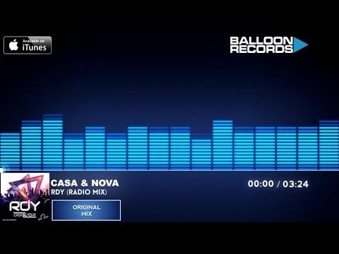Casa & Nova - RDY (Radio Mix)