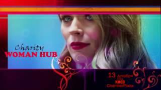 Ольга Фреймут в Woman Hub