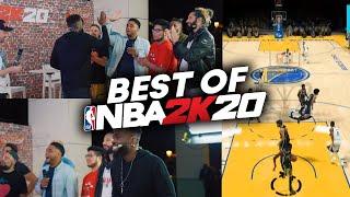 BEST OF - #NBA2K20