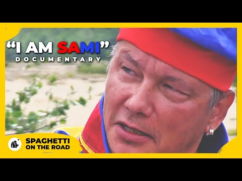 Spaghetti on the Road - Life of Sami in Lapland