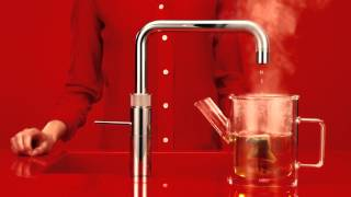Fusion Quooker (3 in 1 kraan). Laagste prijs garantie bij Keukenmarkt Nederland.