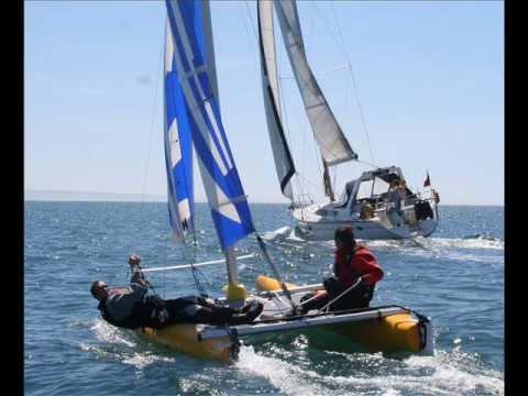 am sonntag will mein sГјГџer mit mir segeln gehn