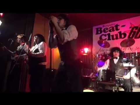 "Bielefelder Beat-Club 66 - 28.04.12 - ""The Dukes of Hamburg"" - 2-4"