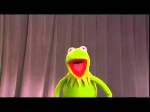 Kermit ya no es la Rana Ren�