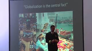 Foro Internacional: Nueva Generación - Nuevos Escenarios / 6 de 7