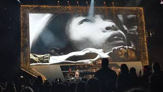 Daniel LIVE   Elton John   Anaheim Honda Center   9-10-2019