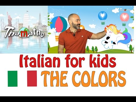 italian-for-kids---the-colors