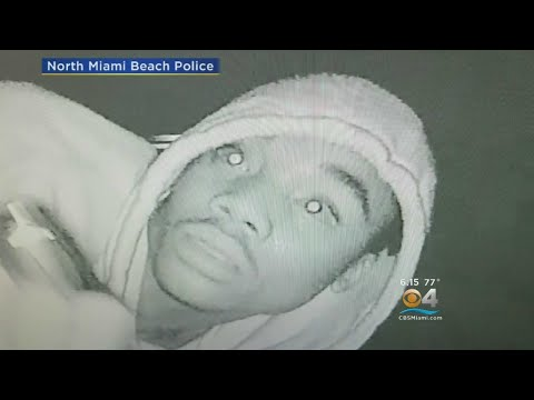 Exclusive: Victims Speak Out In Search For Suspected Serial Car Burglar In North Miami Beach