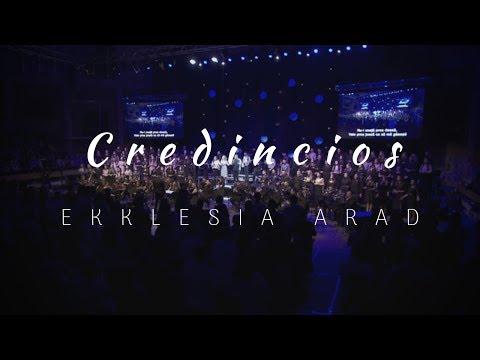 Ekklesia Arad - Credincios