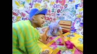 THE FRESH PRINCE OF BEL AIR Intro HD