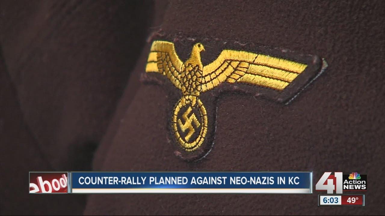 National Socialist movement plans presence in downtown Kansas City