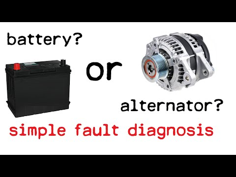 How To Check If Car Battery Is Dead With Multimeter