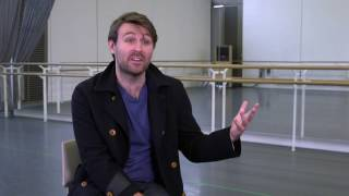 Angels in America | James McArdle on Louis Ironson