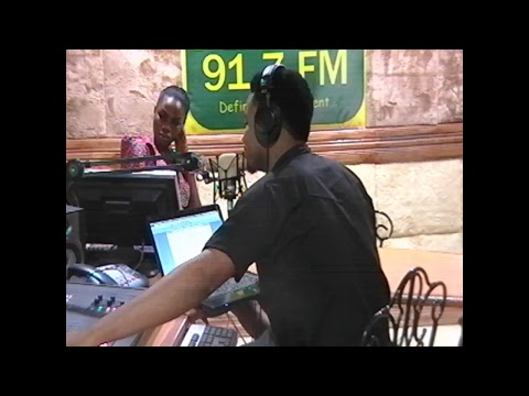 RAVE FM - Sports Drive with Joseph Atewe on Oct. 31, 2017