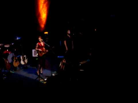 Neko Case - A Widow's Toast - Live at the Beacon Theatre, NYC 11/16/09