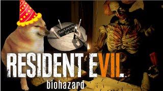 RESIDENT EVIL 7 #8 |
