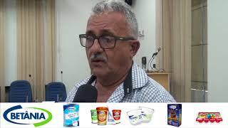 Geneziano Martins - Audiência Pública sobre a Lei Orçamentária Anual do município