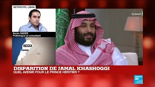 Affaire Khashoggi : Mohammed ben Salmane peut-il en sortir indemne ? thumbnail