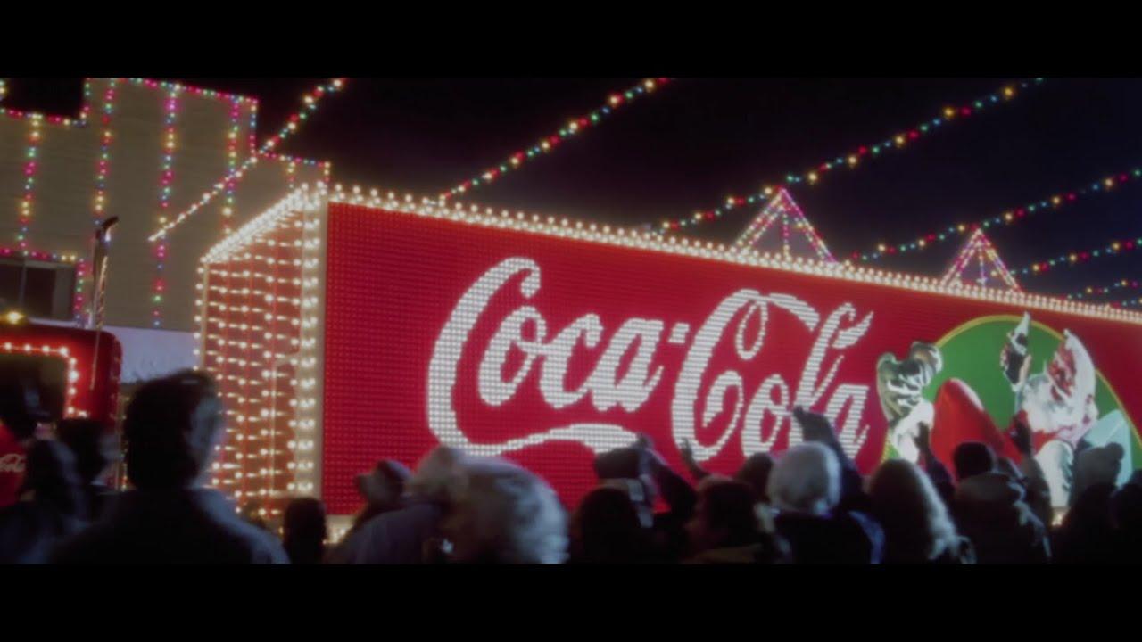[광고] 올해도 크리스마스는 오니까요, 코카-콜라 - 15'
