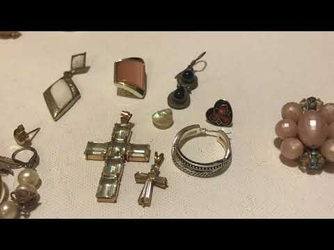 Jewelry Jar Unjarring #1 Part 3
