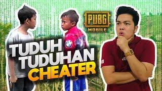 Winner Winner Cheater Dinner - PUBG MOBILE INDONESIA