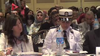 """غادة والي عن العنف ضد المرأة: """"أصبح سمة هذا المجتمع"""""""