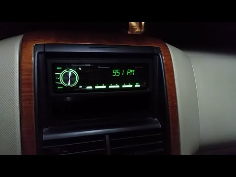 Nexus 7 In Dash Version 2.0 - Ford Explorer Install Part 1 - New Headunit And Plan