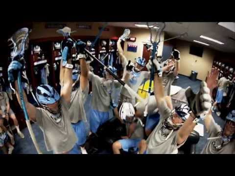 UNC Athletics: All I Do Is Win 2013