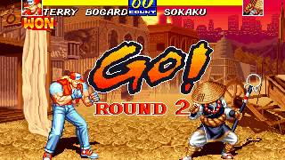 Arcade Longplay [453] Fatal Fury 3: Road to the Final Victory
