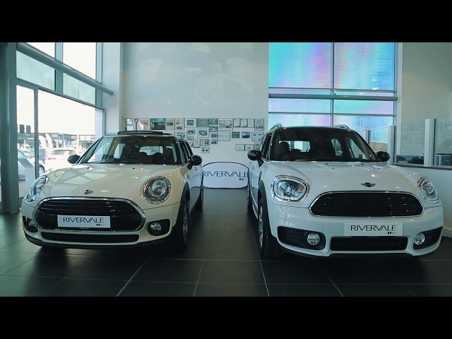 Mini Clubman and Countryman Comparison by Rivervale