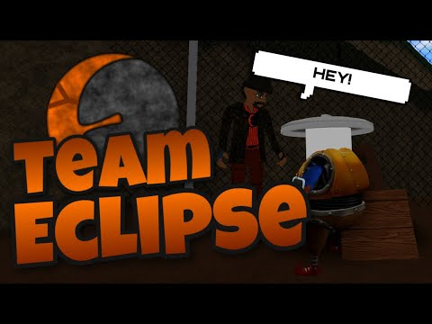 Download Team Eclipse FOUND in Loomian Legacy?!