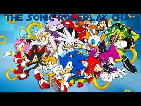 The Sonic Roleplay Chat!