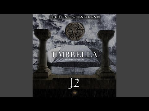 Umbrella (feat. Jvzel)