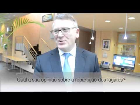 Nicolas Schmit sobre a Câmara dos Assalariados