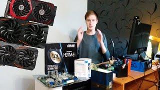 видео Апгрейд ноутбука, на сколько это реально?