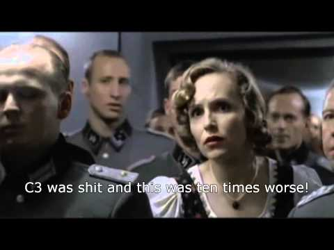 C4 WJEC June 2015 Hitler reacts