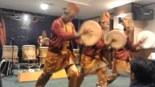 Musik Tradisional 2016 SMP Cendana Rumbai - Stafaband