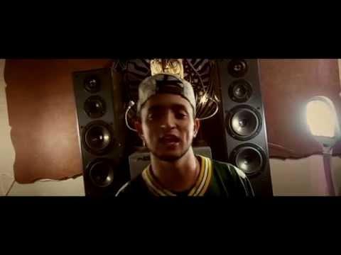 B-RASTER - EL VERSO DE LA BESTIA (PARTE2) (VIDEO OFFICIAL) 2015