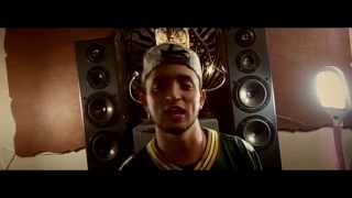 B-RASTER - EL VERSO DE LA BESTIA (PARTE2) (VIDEO OFFICIAL) 2015
