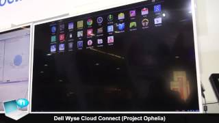 Dell Wyse Cloud Connect (Project Ophelia)