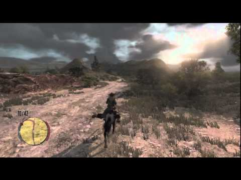 RDR: UN   Filth And Other Entertainment   Side Mission