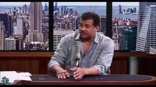 Neil deGrasse Tyson - DEBUNKED - (AutoCAD)